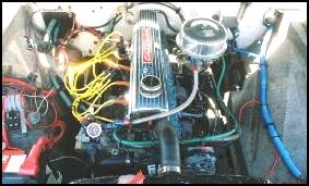 era gm  cid straight  cylinder engine overhaultechnical information procedures