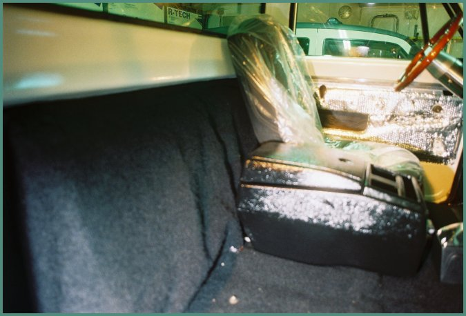 chevrolet c 10 pickup interior photo pg 6. Black Bedroom Furniture Sets. Home Design Ideas