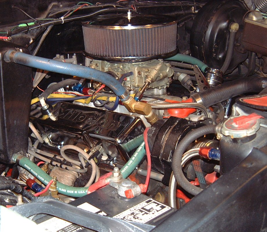 Valve Seal Replacement With Cylinder Head Installed Small