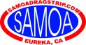 Samoa Dragstrip, Eureka, CA